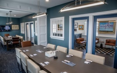 Tohickon relocates to beautiful new HQ