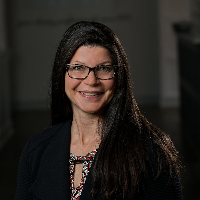 Alison Buchman