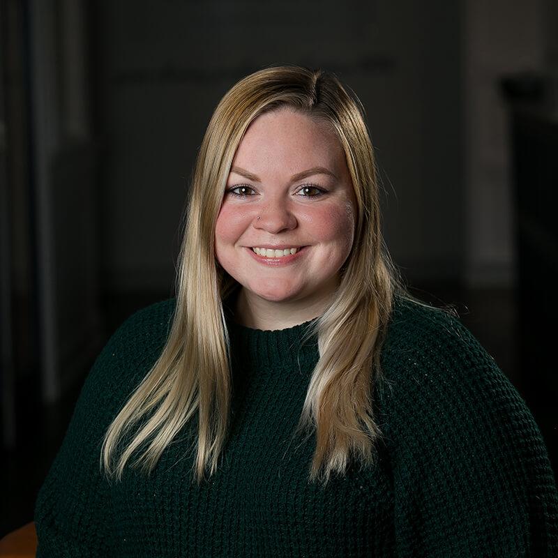 Kristina Eck